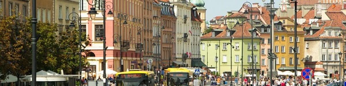 Ranking: Uniwersytet Warszawski najlepszą polską uczelnią