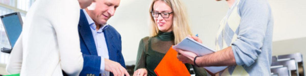 Czy warto kontynuować studia po licencjacie?