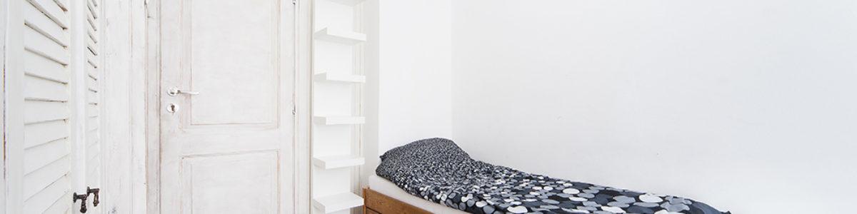 Mieszkania dla studentów, gdzie szukać i jakie królują standardy