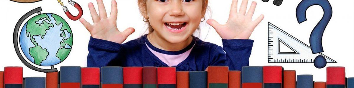 Efektywne metody nauki angielskiego u dzieci. Po które z nich warto sięgnąć?