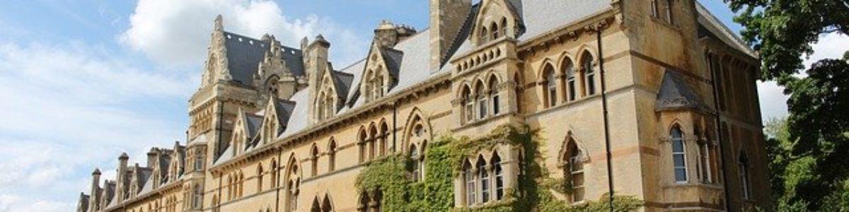 Konkurs myOXperience – zwycięscy posmakują studiów w Oksfordzie