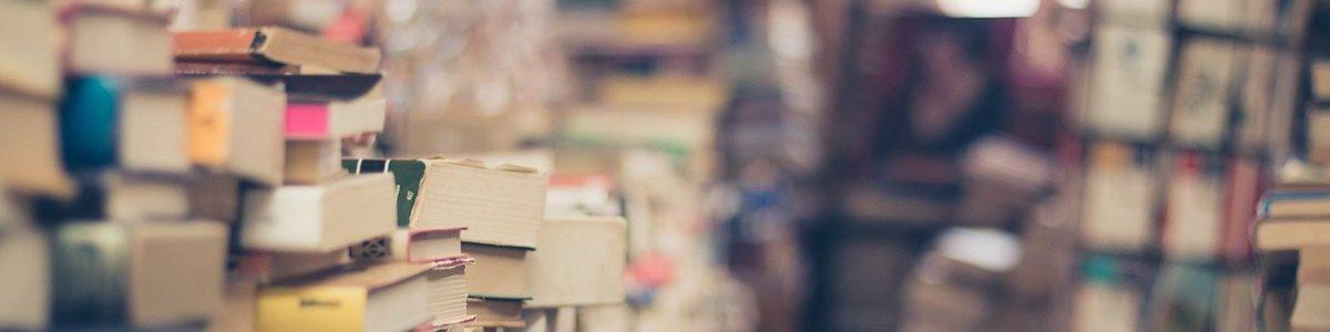 Książki kryminały i 2 inne źródła, w których znajdziesz inspirację na pracę dyplomową