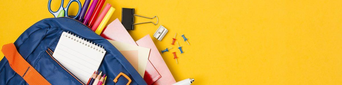 Plecaki do szkoły – jak znaleźć idealny?