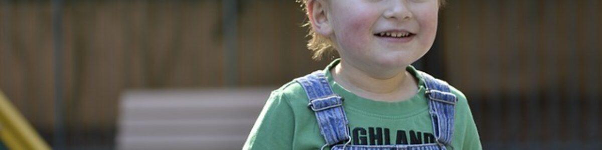 Esej: Dziecko chore na autyzm – problemy